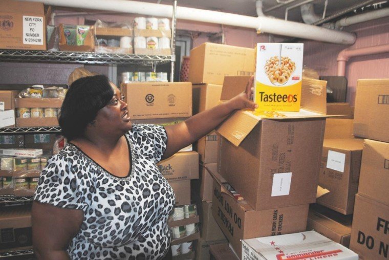 Queens food pantries brace for more cuts 1