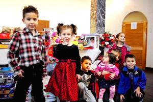 Toys for Tots brings community together 1