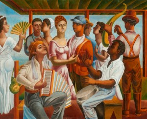 Caribbean culture intersects at 3 museums 1