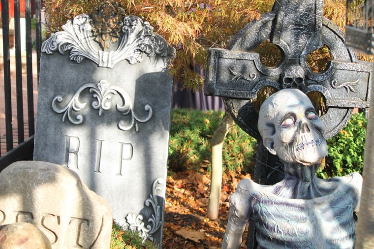 Lots of tricks and treats in Queens this Halloween 2