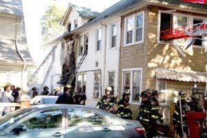 Fatal fire in Queens Village 2