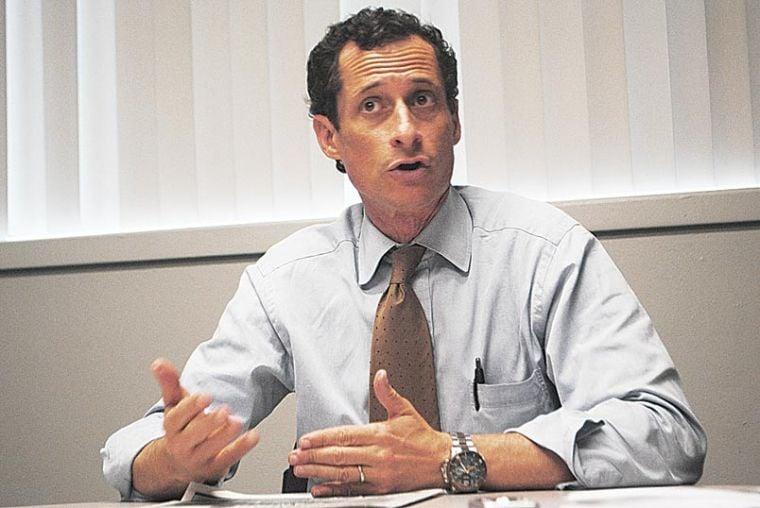 Weiner looks to gain public's trust 1