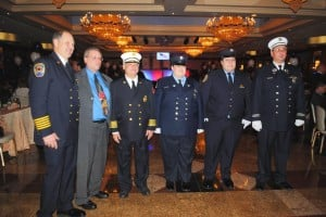 West Hamilton Beach FD celebrates 84 years