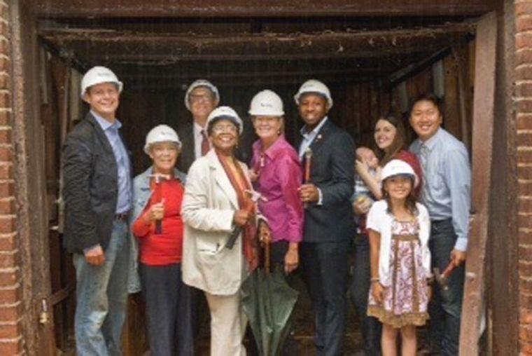 Habitat for Humanity returns to Queens 1