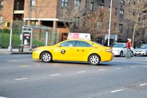 Outer Borough Taxi Plan back on track 2