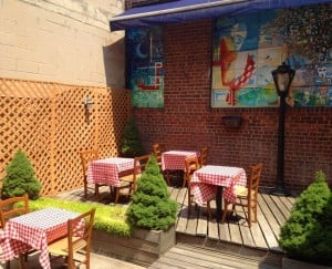 LIC beer garden to open this month 1