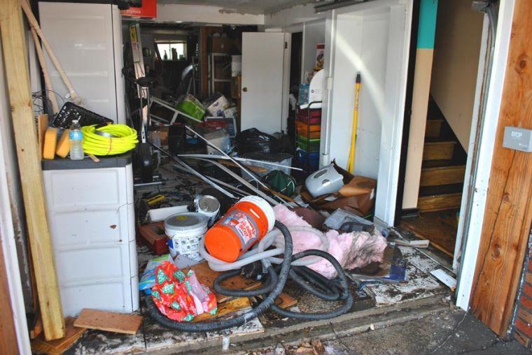 Facility failure may be flood cause, city says 1