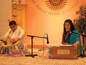 Music school offers view into East Indian culture 2