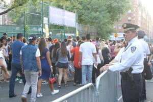 Forest Hills hip-hop show draws thousands 2