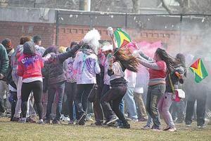 Phagwah parade's future in jeopardy 1