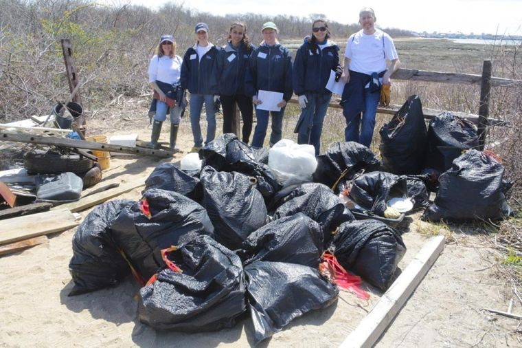 Cleaning up Jamaica Bay 1