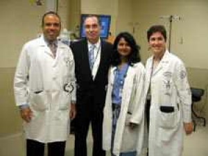 New York Hospital Queens Gets Endoscopy Center