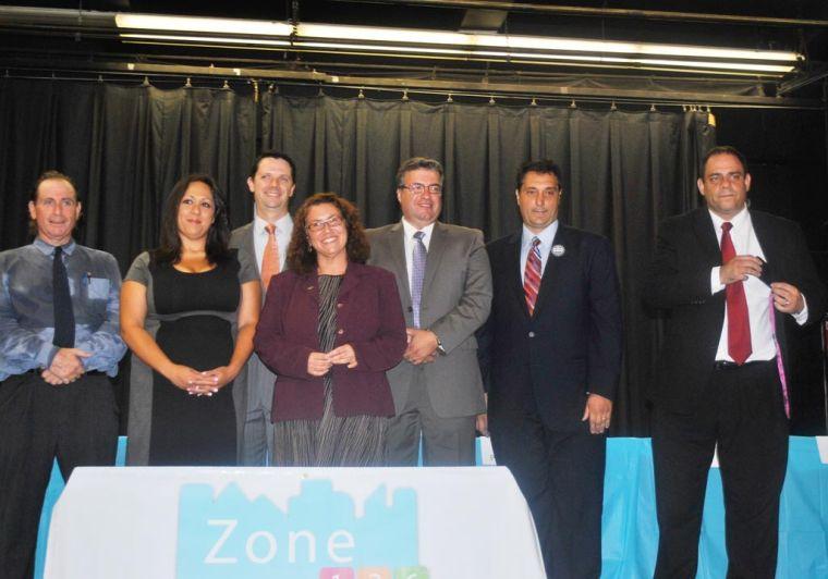 Astoria City Council candidates talk education 1