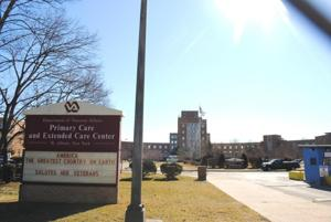 VA abandons plans for privatization at St. Albans