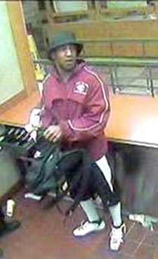 Police seek man who robbed Bayside Wendy's