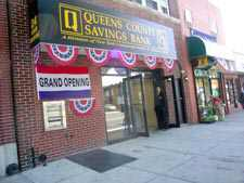 Corona Development District Welcomes Queens County Bank