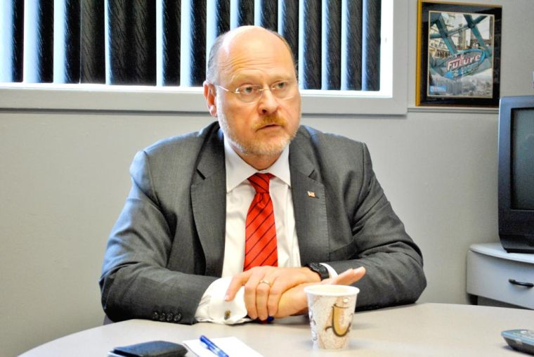 Lhota vows to rein in city gov't and spending 1