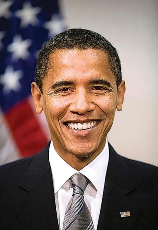 CB 12's Boyce: Obama is greatest president ever 2