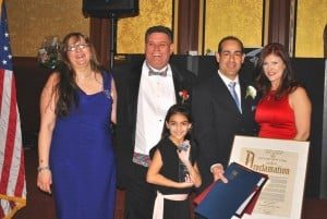 NYFAC celebrates at Howard Beach dinner