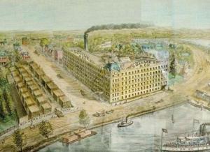 Designation sought for Astoria landmark 1