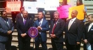 Vallone fights for 'original Dream Act' 1