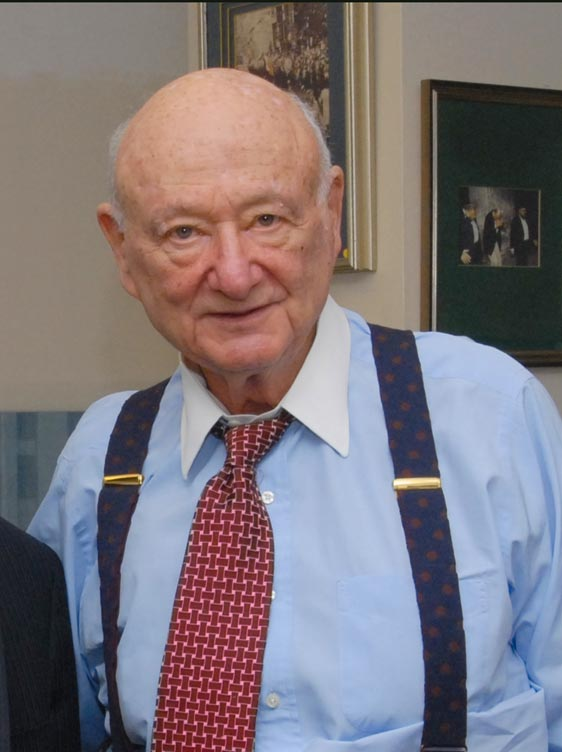 Ed Koch, three-term NYC mayor, dies at 88