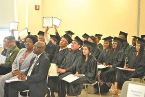 New grads thankful for new opportunities 2