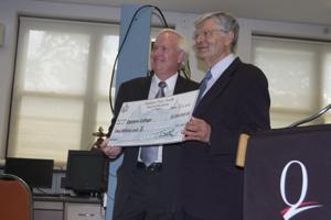 Queens College lab gets $2M grant