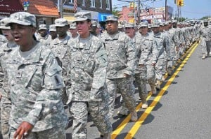 Queens honors the fallen of America's wars