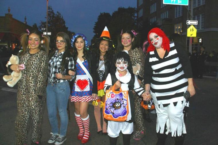Halloween WQ 53717