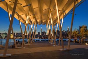 Queens spots to take in the fireworks show 2