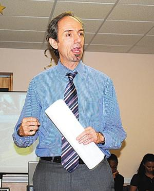 Rezoning gets stamp of approval 1
