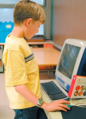 New bill: keep porn from kids in library