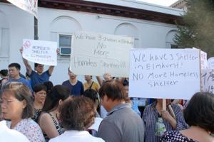 Homeless shelters prove profitable 1