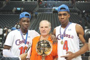 A promise fulfilled: Cardozo wins city title 1