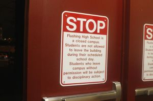 After Sandy Hook, security in New York City schools is a hot issue 1