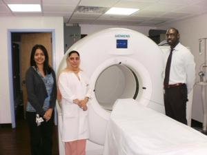 No more fears with MRIs or CT scans 1