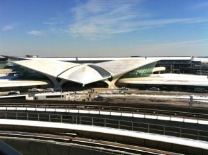 Iconic JFK terminal will get a new life 1