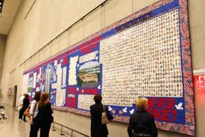 Inside the Sept. 11 Memorial Museum 1