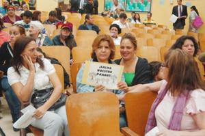 Both sides heard at Willets Point meeting 1