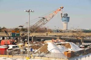 VP calls LaGuardia a 'Third World' facility 1