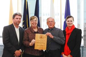 EPA honors Littoral Society 1