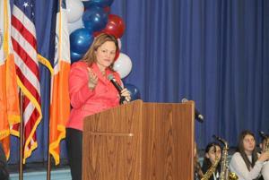Budget delivers for city public schools 1