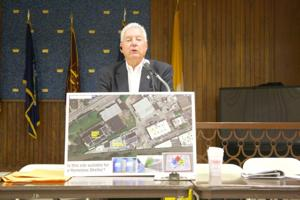 Environmental study torn apart by officials 1