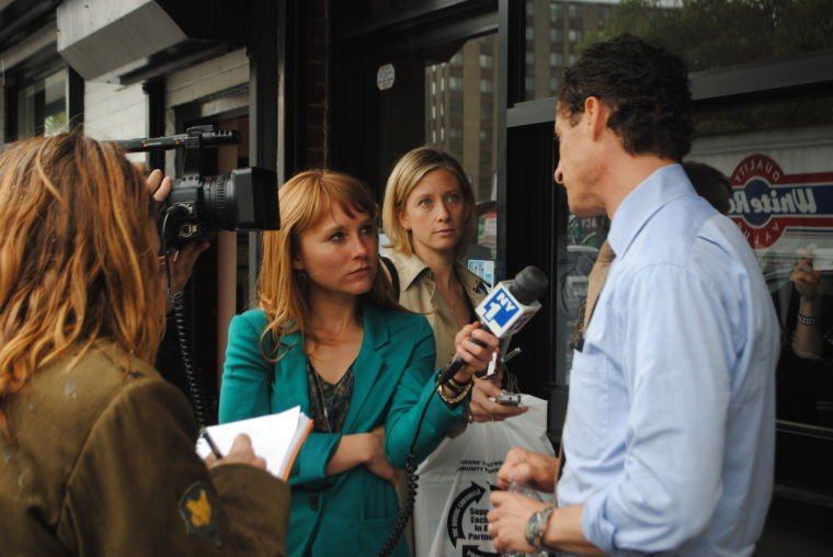 Anthony Weiner 2 media
