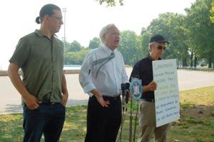 FMC Park denied landmark status 1