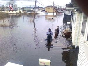 Hell and high water in Howard Beach 1