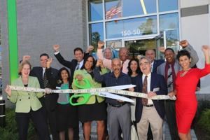 TD Bank opens Jamaica branch 1
