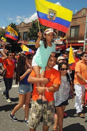 Viva Ecuador! 2