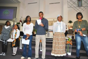Jerusalem Baptist Church remembers 2